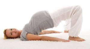 Tailbone Pain In Pregnancy